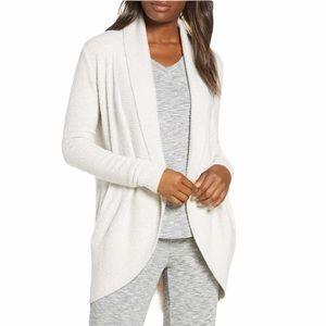 Barefoot Dreams CozyChic Lite Cardigan Sweater